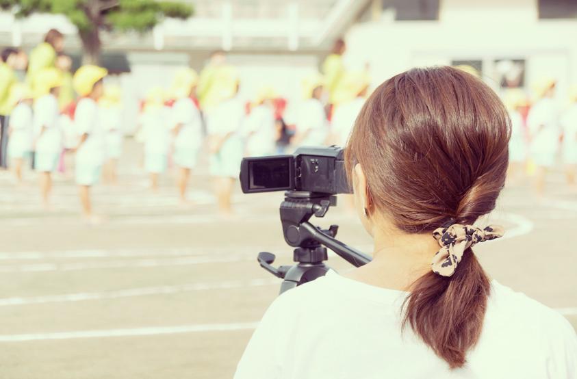 おすすめのビデオカメラ選び