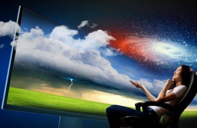 進化を遂げる液晶テレビ