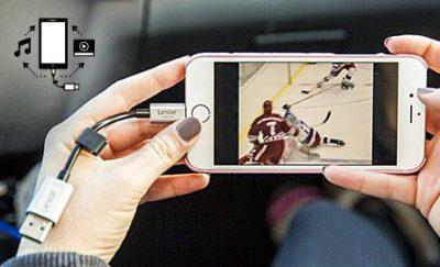 Lexar JumpDrive C20iフラッシュドライブ