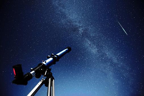 しし座流星群