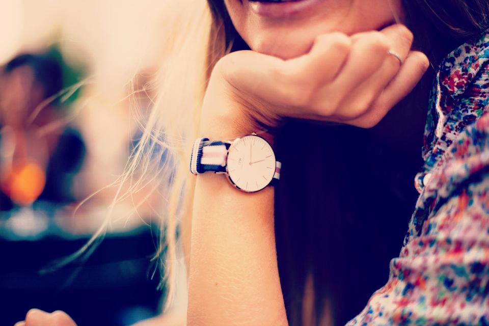 腕時計の種類と自分に合った選び方