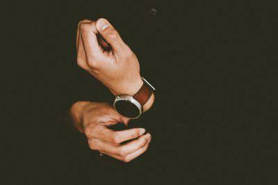 おしゃれ腕時計