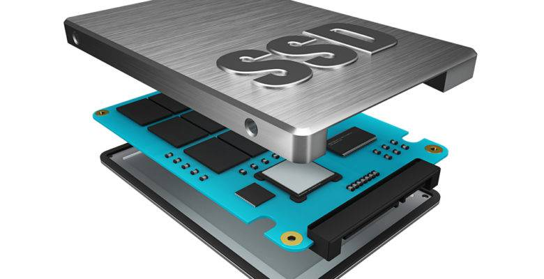 SSDとは