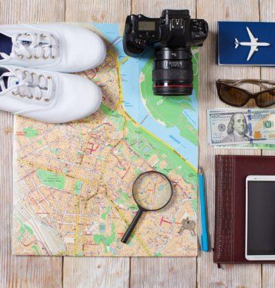 海外旅行カメラ