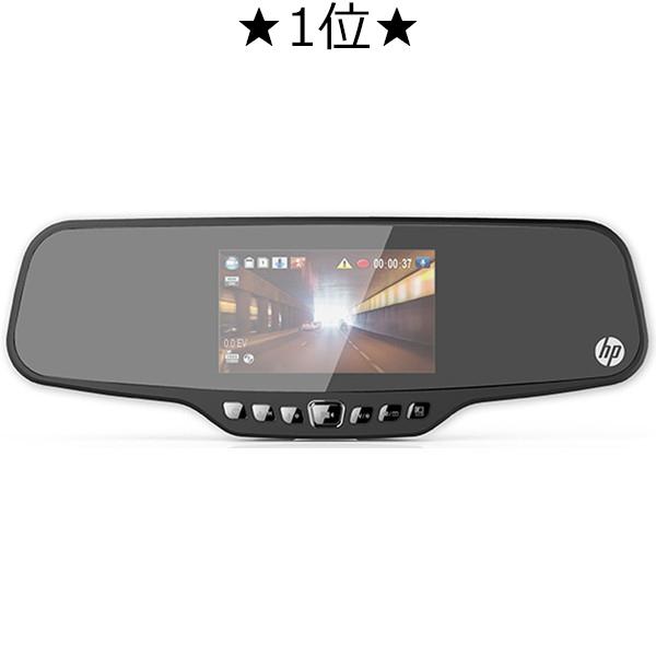 HP f720 [ドライブレコーダー]