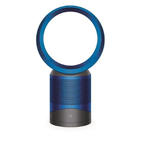 DYSON DP01IB アイアン/ブルー Dyson Pure Cool Link [空気清浄機能付ファン]