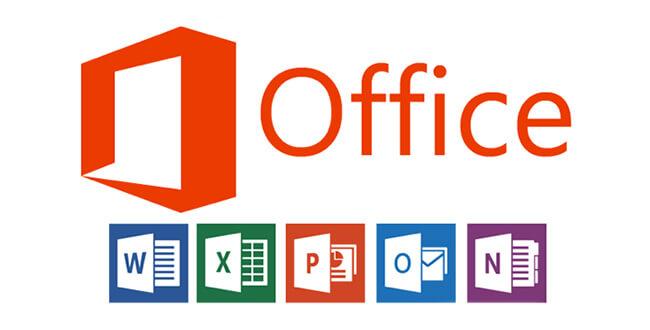 オフィス付きノートパソコン