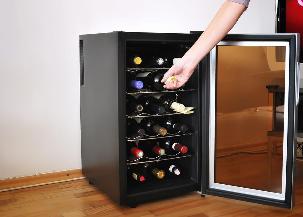 ワインセラーを使う理由
