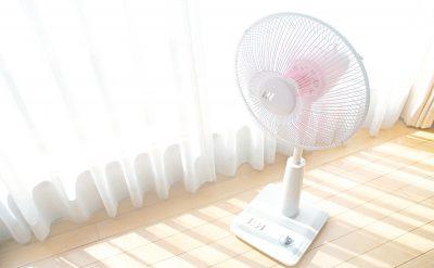 おすすめDCモーター扇風機