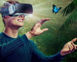 「オススメVR」アプリ・ゲーム・映像を100倍楽しむ 話題の「VR」ってなに?