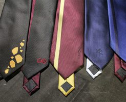 クールビズ終了。ネクタイで差をつける大人の男性目指してみない?