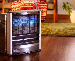 コスパがいい暖房器具はどれだ?この冬使えるおすすめ暖房器具5選!