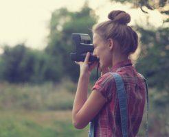かっこいい写真が撮れるカメラが欲しい。でもそもそも一眼レフって?ミラーレスって??今更聞けない違いをご説明!