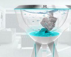 かっこいい洗濯機|今やこだわりは機能だけじゃない!デザイン性抜群の洗濯機