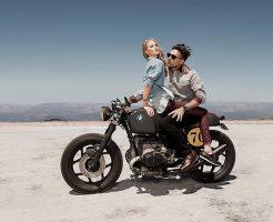 通勤通学に便利な原付バイクのメリットと便利グッズのススメ