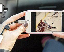 iPhoneの容量不足を解消!充電器とメモリーの2役をこなすLexar JumpDrive C20iフラッシュドライブとは?