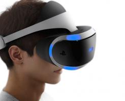 PS VRの勢いが凄い|PS4 VRの機能と対応ソフト