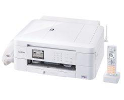 【新商品】ブラザーから電話機付きのインクジェットプリンター「PRIVIO」8機種、新発売