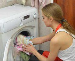 ドラム式洗濯機の使い方の注意点と意外と知らないお手入方法!