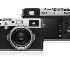 【新商品】FUJIFILM X100F|究極の高画質を実現するカメラ「X100シリーズ」の第4世代