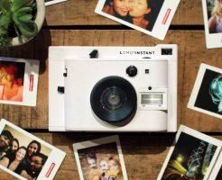 ロモカメラが欲しい!世界で一番クリエイティブなインスタントカメラ「Lomo'Instant」がかわいい!