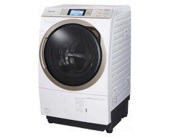 ダニも退治出来る!Panasonicのななめドラム洗濯乾燥機「NA-VX9700」