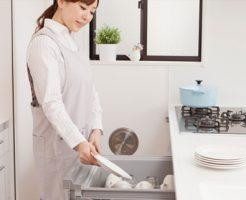 食器洗い機を買おうか迷ってる時に読む記事