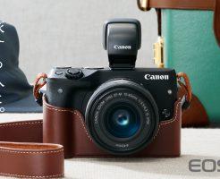 Canon EOS M3|カメラ初心者がミラーレス一眼を3か月使ってみたレビュー