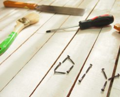 DIY=Do it yourserlf!DIYで必要なものとは?楽しいDIY生活を送る基礎知識