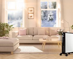 デロンギ ヒーター人気の理由を調べたら今年備えておきたいNo.1暖房器具だった。