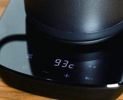 温度でお茶の美味しさが激変!温度調節できる電気ケトルでワンランク上のお茶を楽しみましょう