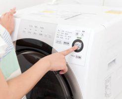 働き盛りの男性にもおすすめのドラム式洗濯機メーカー特徴まとめ