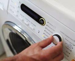 干し時間の短縮に役立つ洗濯機の乾燥機能。「風乾燥」と「ヒーター乾燥」の違いは?