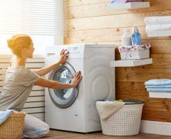 ドラム式洗濯機の選び方。買い替えするならコレがおすすめ