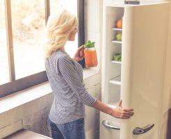 冷蔵庫を買う時のおすすめポイントを詳しくご紹介!