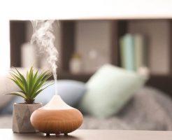 広い部屋におすすめの加湿器、厳選4商品をご紹介!