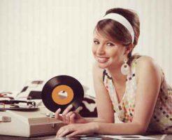手軽にレコードが楽しめる単体完結のレコードプレーヤーおすすめ4選!