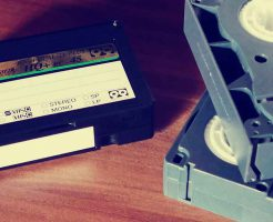 VHSをデジタル化!DVDにダビングする方法