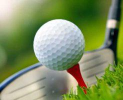 初心者にもわかりやすいゴルフボールの選び方