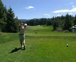 実はシャフトでゴルフクラブの性能が決まる?シャフトの正しい選び方